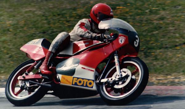 Varano - CIV - 1984
