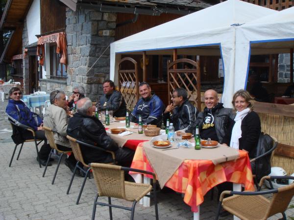 Val d'Aosta - ago 2009