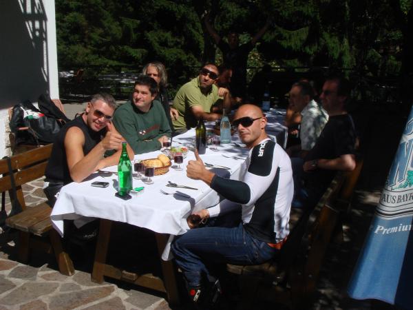 Bondone /Ivo - Settembre 2009